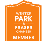 Winter Park & Fraser Chamber of Commerce Member